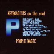 1st/KEYBORRDISTS on the roof(屋根の上のキーボード弾き)