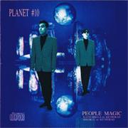 4th/PLANET#10(10番目の惑星)